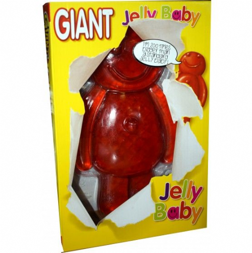 Giant Confectionery Company Jelly Baby 800g